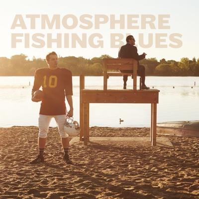 Fishing Blues (Instrumental Version) - Atmosphere album
