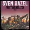 Frontkammerater (Sven Hazels krigsromaner 3) - Sven Hazel