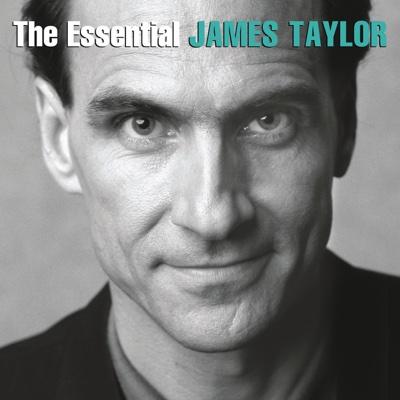 The Essential James Taylor - James Taylor album