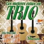 Trio los Rivera - Tres Palabras