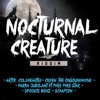 Nocturnal Creature Riddim - EP