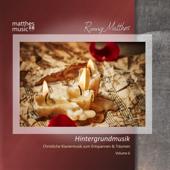 Hintergrundmusik, Vol. 6 - Christliche Klaviermusik zum Entspannen und Träumen