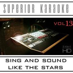 Superior Karaoke, Vol. 13 (Karaoke)