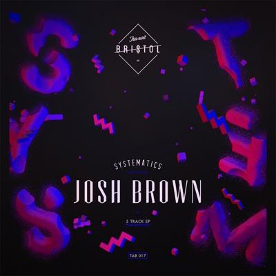 Systematics - Josh Brown album