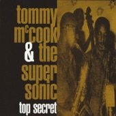 Tommy McCook & The Super Sonic - Wild Bunch