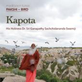Meditation Tunes - Pakshi / Bird - Kapota