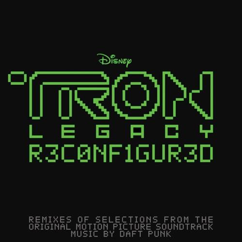 Daft Punk - TRON: Legacy Reconfigured