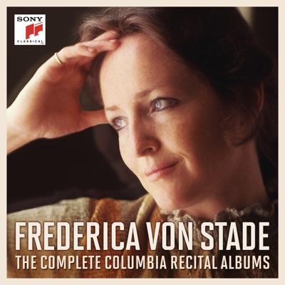 Frederica von Stade - The Complete Columbia Recital Albums - Frederica Von Stade