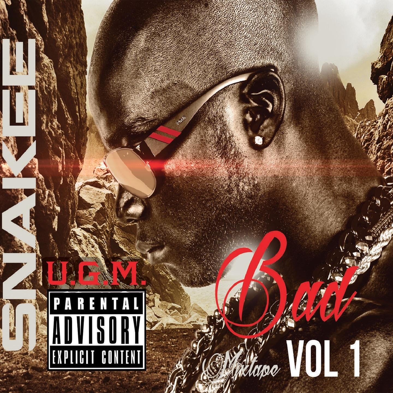 Bad Mixtape, Vol. 1