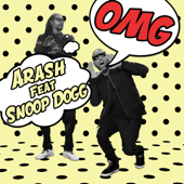 OMG (feat. Snoop Dogg) [Radio Edit]