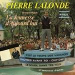 Pierre Lalonde chante pour la jeunesse d'aujourd'hui