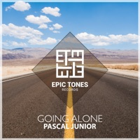 PASCAL JUNIOR - Going Alone