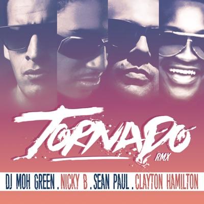 Tornado (Remix) - Single - Sean Paul