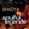 Shady - EP, Angelica de No & Uch