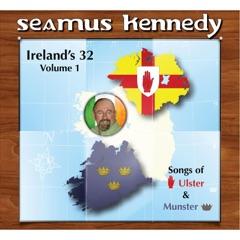 Ireland's 32, Vol. 1