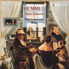 Piano Quintet in E-Flat Major, Op. 87: II. Menuetto. Allegro con fuoco