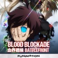 Blood Blockade Battlefront: Season 1 HD Digital Deals