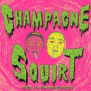 Champagne Squirt (feat. Boulevard Depo) - Single