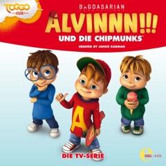 Alvinnn!!! Und die Chipmunks, Staffel 4