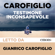 Gianrico Carofiglio - Testimone inconsapevole