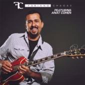 Fabiano Chagas - Choranat (feat. Anat Cohen) feat. Anat Cohen