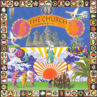 Somewhere Else - The Church