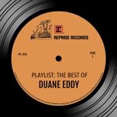 Duane  Eddy - Monsoon