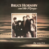 Bruce Hornsby & The Range - The Way It Is artwork