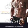 Lauren Blakely - Mister O (Unabridged)  artwork