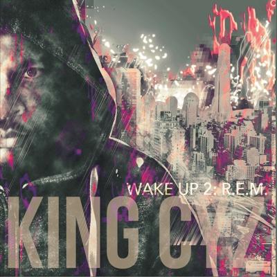 Wake up 2: R.E.M. - King Cyz album