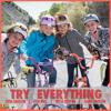 Try Everything - Isabel Oakeson, Lydia Oakeson, Lyza Bull & Reese Oliveira