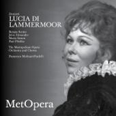 Lucia di Lammermoor, Act III: Tombe degli avi miei (Live)