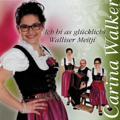 Ich bi as glücklichs Walliser Meitji