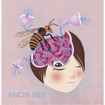 Anon Bee - EP - Ara Casey album