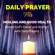 Jerry West - Daily Prayer for Healing and Good Health: Reveal God's Power and Strength with Daily Prayers (Unabridged)