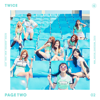 TWICE - PAGE TWO - EP artwork