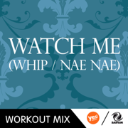 Watch Me (Whip/Nae Nae) [WMTV Workout Remix] - MC Boy - MC Boy