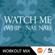 Watch Me (Whip/Nae Nae) [WMTV Workout Remix] - MC Boy