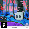Marshmello - Alone  artwork