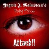 Yngwie Malmsteen - Valley of Kings