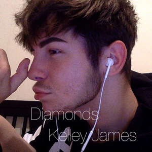 Kelley James - Diamonds (Cover)