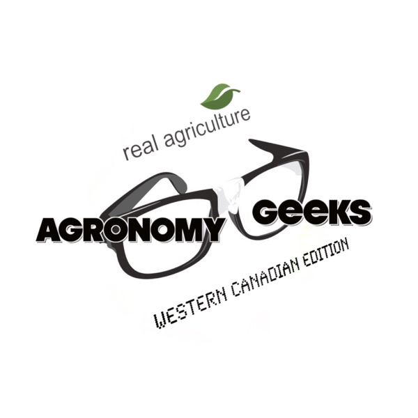 Western Agronomy Podcast – RealAgriculture