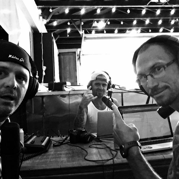 Needles, Guns, & Chalk Podcast