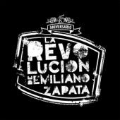 La Revolucion de Emiliano Zapata - Aún Nada (feat. La Revolución De Emiliano Zapata)