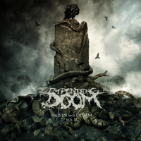 Impending Doom - The Wretched and Godless artwork