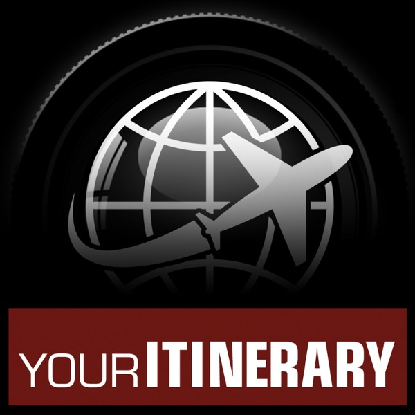 TWiP Your Itinerary