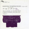 Haydn: Symphonies, Vol. 8 - Academy of Ancient Music & Christopher Hogwood
