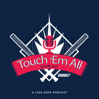 Touch Em' All podcast