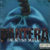 5 Minutes Alone - Pantera