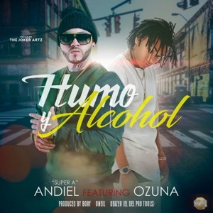 Humo y Alcohol - Single Mp3 Download